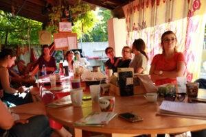 Construire et consommer autrement : un temps fort pour Casalez