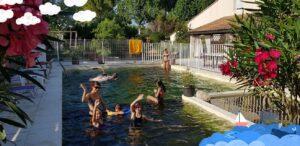 Transformation d'une piscine en bassin naturel: le bilan